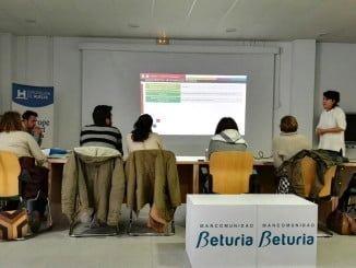 Las sesiones informativas se han repartido por la Costa, el Condado, El Andévalo y la Sierra