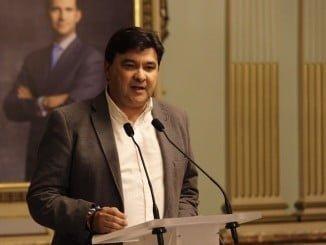 """El primer edil ha apelado a la """"especial sensibilidad"""" del nuevo ministro hacia la Administración Municipal"""