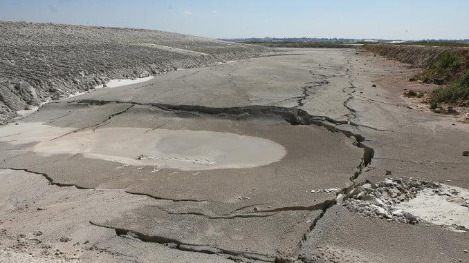 Todos creen que ahora la recuperación de las marismas donde están las balsas fosfoyesos será posible, aunque es un proceso largo