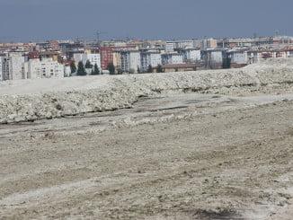 El Supremo obliga a depositar un fianza de 65,9 millones de euros, como garantía para recuperar las marismas, actualmente ocupadas por las balsas de fosfoyesos que genera Fertiberia