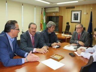 De momento la Junta, el Ayuntamiento de Huelva y la UHU ya han mostrado su apoyo