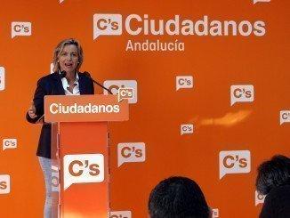 Isabel Albás ha anunciado una batería de propuestas en materia de Salud