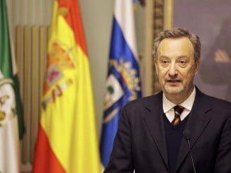 Manuel Gómez Márquez ha explicado los temas que se llevarán al pleno