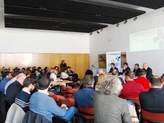 Esta jornada cierra la primera etapa del Plan Estratégico de la Provincia de Huelva