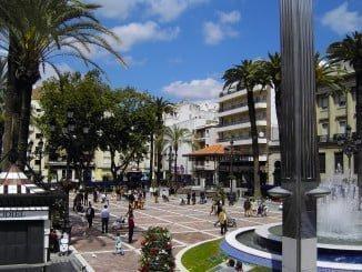 Huelva mostrará en Ámsterdam los encantos de la capital