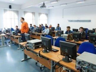 La escuela virtual pretende potenciar la implicación de los docentes en la transmisión del emprendimiento