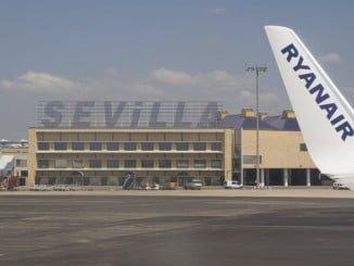 Los hoteleros de Huelva quieren aprovechar la instalación aeropuertuaria de Sevilla