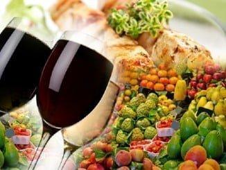 Alimentación y bebidas son algunos de los productos que más exporta España