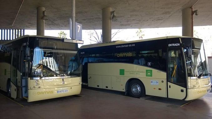 El Consorcio presta servicios en Huelva a 400.000 habitantes