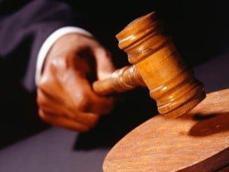 Un juez perdona a un autónomo y su mujer y le da una segunda oportunidad