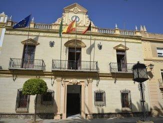 La junta de Andalucía ha vuelto a conceder la unidad al Ayuntamiento fronterizo