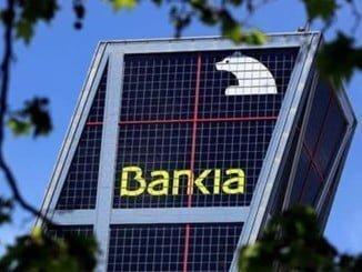 El lunes, en la sala Ernest Lluch del Congreso de los Diputados, un acto debate que forma parte de la campaña ´Paremos la venta de Bankia y BMN´