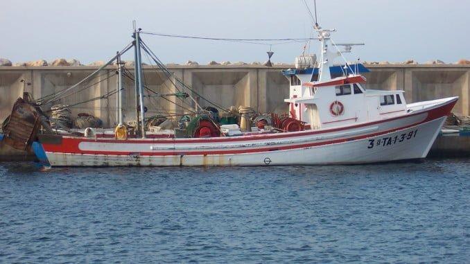 Este tipo de iniciativas son necesarias en el desarrollo de las labores de pesca de los marineros