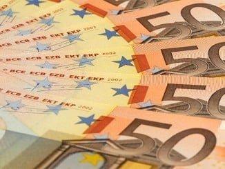 El nuevo billete de 50 euros, que comenzará a circular el próximo 4 de abril, incorpora nuevos y mejores elementos de seguridad
