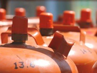 El precio de la bombona de butano pasará de los 11,27 euros de julio de 2016 a los 14,89 euros