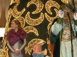 Con un poco de precaución podremos disfrutar mejor de la cabalgata de Reyes