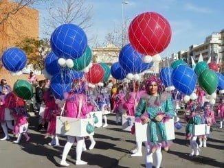 """Los isleños piden que se trate a su Carnaval en la TV pública andaluza """"como se merece"""""""