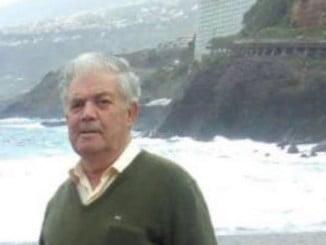 José Manuel Mora Ramírez salió temprano de su casa y desde entonces no se sabe nada de él