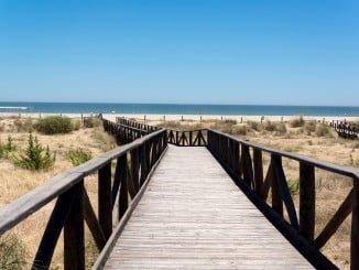 Ayamonte estará presente en Fitur en el pabellón del Patronato de Turismo en zona expositiva de playas