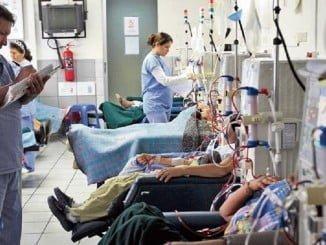 El SAS valora la labor de los profesionales en la atención hospitalaria esta Semana Santa