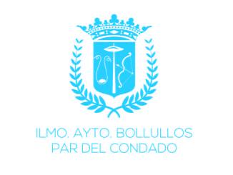 Escudo del Ayuntamiento de Bollullos par del Condado