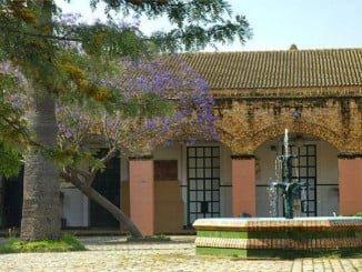 Escuela de Arte León Ortega