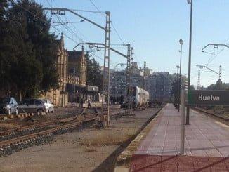 El PSOE cree que ni  el estado de la línea ni los horarios son atractivos para los viajeros