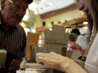 Un nuevo copago para los medicamentos volverá a recaer sobre los pensionistas