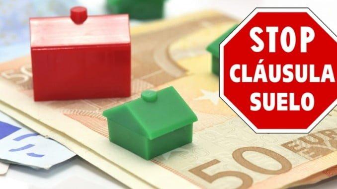 Psoe y gobierno pactan un mecanismo para que los bancos for Decreto clausula suelo