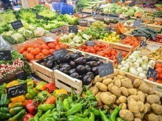 La Junta ha destinado 63,5 millones a las actuaciones realizadas por los productores de frutas y hortalizas