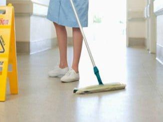 """El anuncio pedía """"chicas para trabajar en el servicio doméstico como limpiadoras sexys o desnudas"""""""