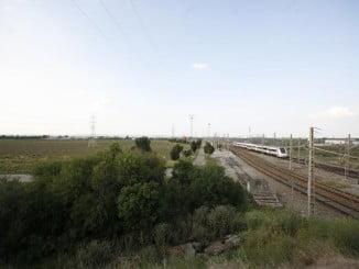 Termisur Eurocargo S.A se encargara de la explotación de servicios de la Terminal Logística Ferroviaria de Majarabique