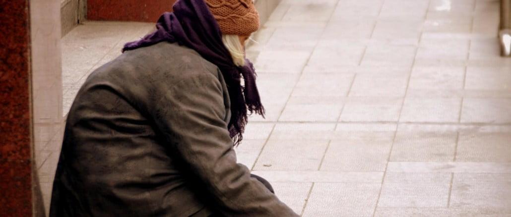 Las actuaciones municipales se centran en las personas que viven en la calle