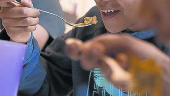 Un 8,4% de los encuestados no realiza alguna de las tres comidas principales