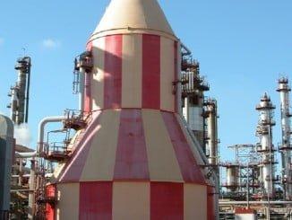 La planta química de Palos supera su primera auditoría ISO