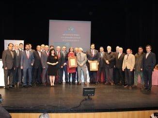 Los premios se han entregado este año en La Palma del Condado
