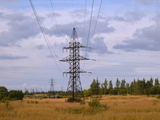 Red Eléctrica ha finalizado el eje principal de transporte de electrícidad entre el sur y el norte de Andalucía