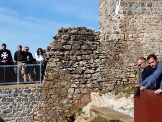 La Ruta de la Reconquista es el nuevo producto turístico de Aracena