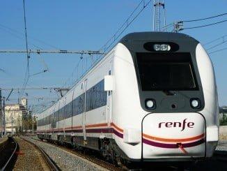 Renfe prevé lograr el hito de su primer beneficio ya en 2017