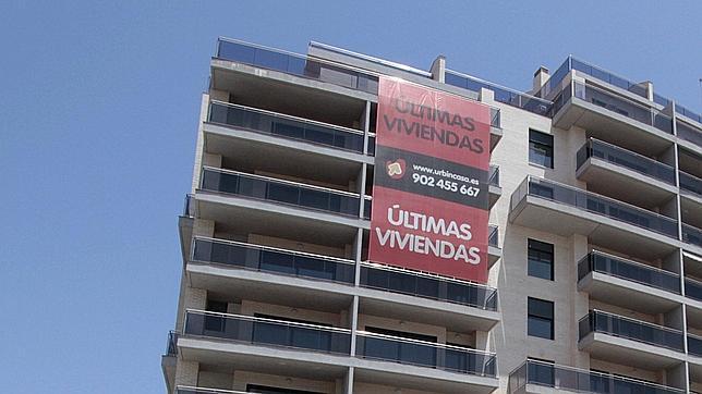 Andalucía está en noviembre entre las comunidades con mayor número de transmisiones por cada 100.000 habitantes, con un total de 99 ventas