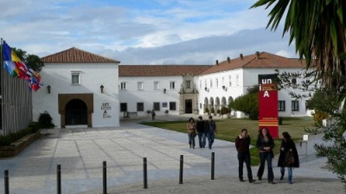 Campus de La Rábidad