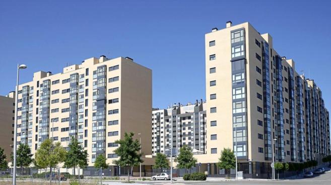 La Junta concede préstamos reintegrables a la compra de viviendas libres en stock
