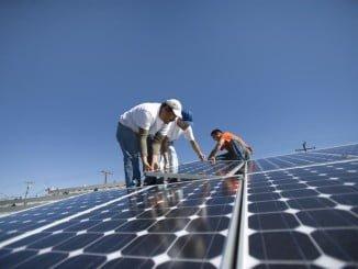 Con la línea de construcción sostenible se aprovecharán las energías renovables en edificios de uso privado o público