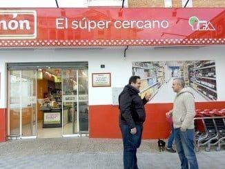 Martín Seoane pide más seguridad para El Portil