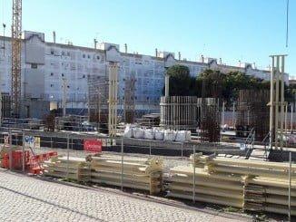 El Gobierno ha previsto una inversión de casi 6,4 millones de euros para el nuevo archivo histórico
