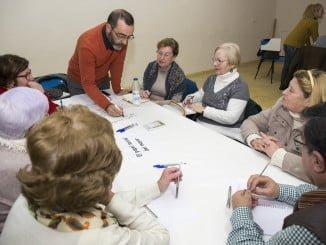 Huelva trabaja en la adhesión a la red de 'Ciudad amigable con los mayores'.