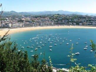 Los precios más elevados de la vivienda libre se registraron en San Sebastián, 3.059,8 euros/m2