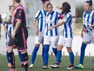Las jugadoras del Sporting de Huelva jugarán otro amistoso internacional este jueves con un equipo alemán.