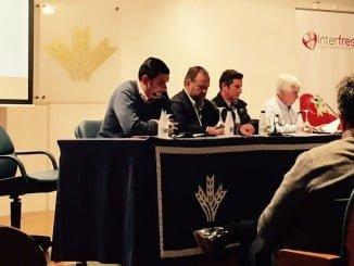 La Asamblea General de Interfresa valoró el liderazgo de la interprofesional y la unión del sector demostrada ante ALDI.