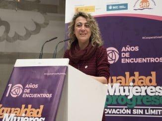 Durante dos días, las mujeres rurales han mantenido un encuentro en Madrid